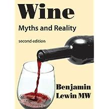 Wine Myths & Reality