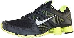 chaussure nike shox
