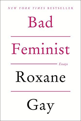 Buchseite und Rezensionen zu 'Bad Feminist: Essays' von Roxane Gay