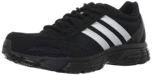 Adidas Schuhe Running Performance Herren Damen, Q61541 Vanquish 6 M schwarz - schwarz/silber