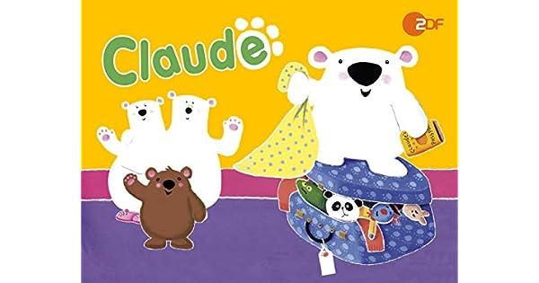 Amazon.de: Claude - Staffel 1 ansehen | Prime Video