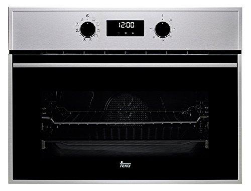 Teka HSC 635 - Horno (Pequeño, Horno eléctrico, 44 L, 2615 W,...