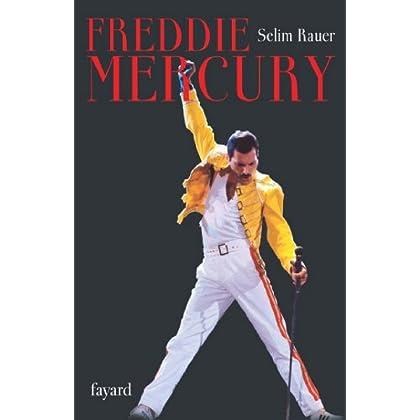 Freddie Mercury (Littérature Française)