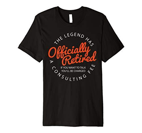 890feff1 Funny retirement shirts al mejor precio de Amazon en SaveMoney.es