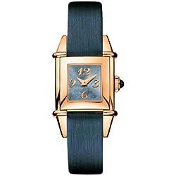 Girard Perregaux - Reloj de pulsera mujer, color azul