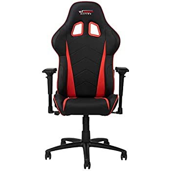 Gt Omega Pro Racing Fabric Gaming Chair With Lumbar