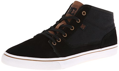 Dc Shoes Tonik Mid W J, Baskets mode femme