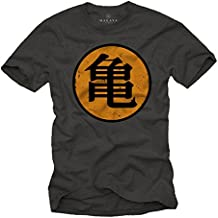 Camiseta de Roshi's