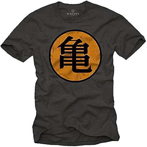 dia del orgullo friki Camiseta Roshis GYM - Kame