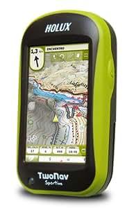 GPS outdoor TwoNav Sportiva