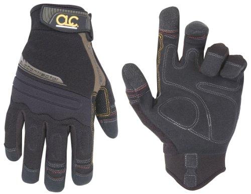 Kuny's - Flex Grip-Handschuhe - Auftragnehmer Mittel - KUN130M