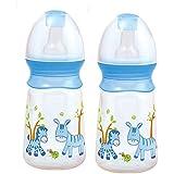 Mee Mee Feeding Bottle Mm-Mp 4- Set Of 2 Combo Pcs