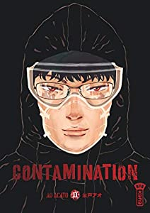 Contamination Edition simple Tome 2