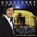The Best Of Englebert Humperdinck Live by Engelbert Humperdinck