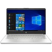 "HP-PC 14s-dq0007nl Notebook PC, Core i5-8265U, 8 GB di RAM, SSD da 256, Display 14"" FHD Antiriflesso IPS, Argento Naturale"