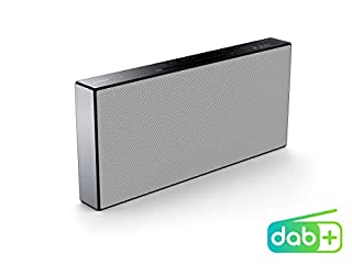 Sony CMT-X5CDB Micro-HiFi System (DAB/DAB+, 40 Watt, CD-Player, FM/AM-Tuner, Bluetooth, NFC, USB) weiß (B00ICPVKYK) | Amazon price tracker / tracking, Amazon price history charts, Amazon price watches, Amazon price drop alerts