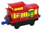 Chuggington 54028 - Eddies Wohnwagen, StackTrack
