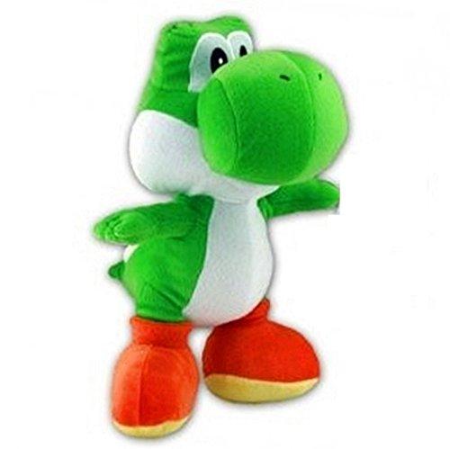 Nintendo XXL Peluche Yoshi Super Mario géant peluche Vert 60cm