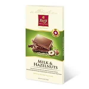 Frey Milk & Hazelnuts