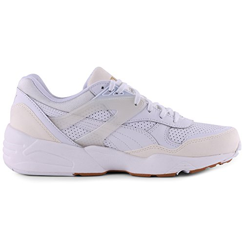 Puma Shoes - Puma R698 Bw Wn S5 Shoes - Black White