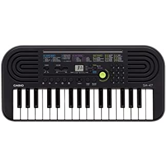 Casio-SA47-Mini-Keyboard