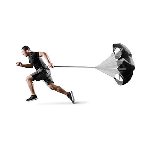 LIVEUP Parachute de course en nylon Incrementa Puissance et vitesse