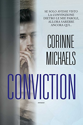 Conviction (Leggereditore) di [Michaels, Corinne]