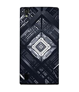 PrintVisa Designer Back Case Cover for Vivo Y15S :: Vivo Y15 (Texture Illustration Background Backcase Pouch Graphics)