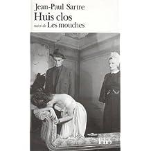 Huis Clos. (suivi De) Les Mouches
