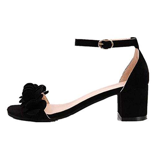 3d9d40c4e8 JYC Clearance 2018 Women High Heel Sandals, Platform Heels For Women ...