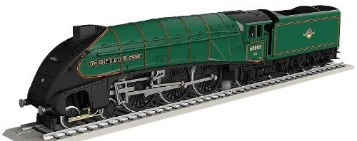 corgi-1-120-british-rail-a4-type-steam-locomotive-dwight-d-eisenhower-60008-japan-import