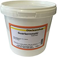 Guarkernmehl E412 Pulver 3500cps 1kg