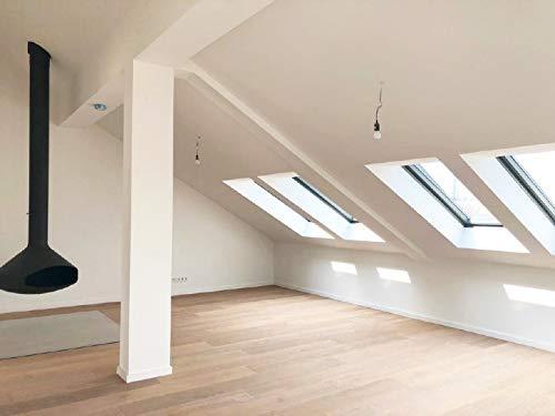 PDF Objekt-Exposè - Dachgeschosswohnung 129m² zu Verkauf, 4.00 Zimmer