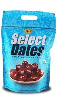 APIS Select Dates 500gm