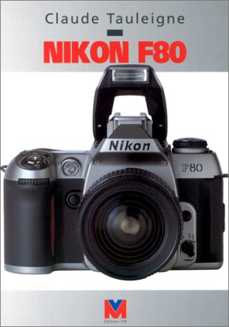 Nikon F80 (Gu. de l\'Utilisateur)