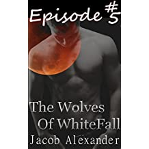 Episode 5: The Wolves Of WhiteFall (Gay Werewolf Erotic Romance) (English Edition)