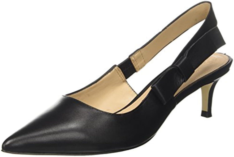 Guess Footwear Dress Sling Back, Escarpins Bout Femme fermé Femme Bout dc9e78