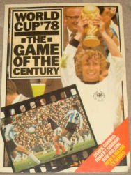 World Cup '78: The Game of the Century por Derek Conrad