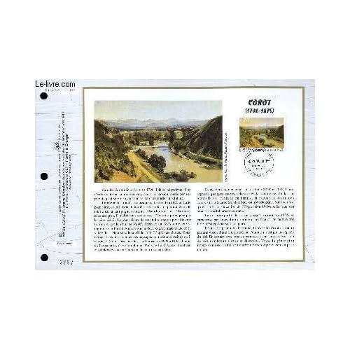Corot : 1796-1875, [exposition], Paris, Galeries nationales du Grand Palais, 28 février-27 mai 1996, Ottawa, Musée des beaux-arts du Canada, 21 ... of art, 22 octobre 1996-19 janvier 1997