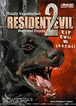 Resident Evil Survival Guide de BradyGames
