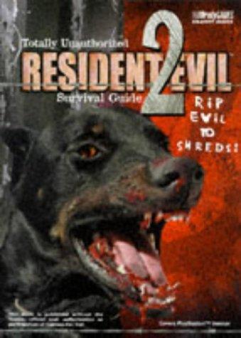 Resident Evil Survival Guide