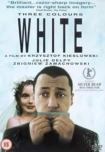 Three Colours: White [DVD] [1994]