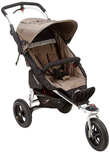 TFK 338082 Joggster Adventure Kinderwagen, mehrfarbig