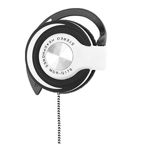 Okc 3,5 Mm Wired Gaming Headset On-Ear Sport Kopfhörer Ohrbügel Musik Kopfhörer Für Smartphones Tablet Laptop Desktop PC