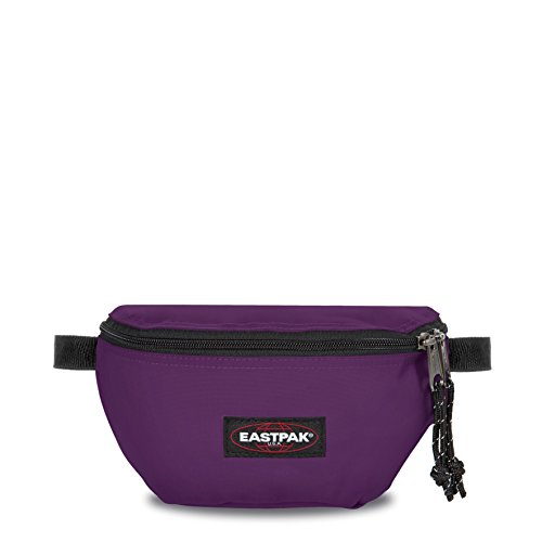 Eastpak Springer Riñonera, 23 cm, 2 L, Morado (Power Purple)