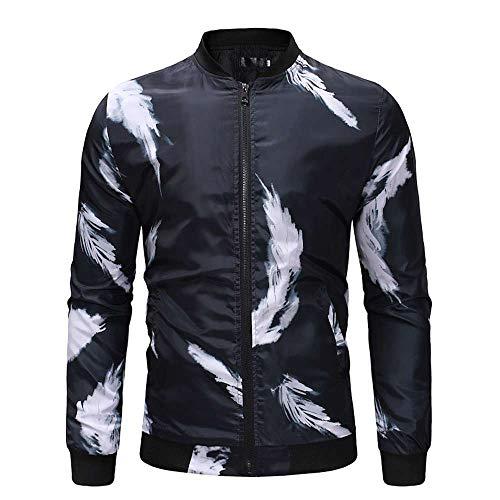 ☀ Clearance Sale ☀ [M-3XL] ODRDღ Hoodie Männer Sweatshirt Pullover Herren Sweater Mantel Sport Outwear Sweatjacke Cardigan Strickjacke Kapuzenpulli Langarmshirts Jacke Parka Anzug ()