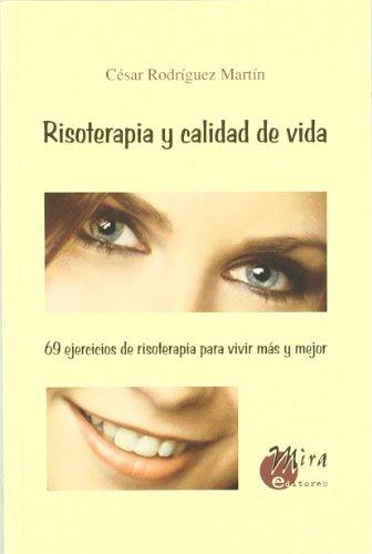 Libro y ebook sobre risoterapia