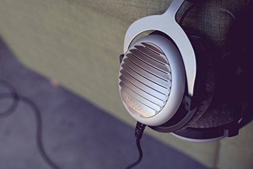 beyerdynamic DT 990 Edition 600 Ohm Over-Ear-Stereo Kopfhörer. Offene Bauweise, kabelgebunden, High-End, für spezielle Kopfhörerverstärker - 6