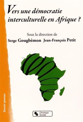 Vers une démocratie interculturelle en Afrique ?