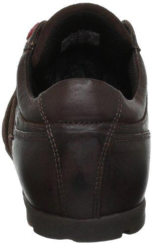 Levi's Baldo, Baskets mode homme Marron (Dark Brown 29)